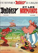 Astérix et les Normands. UDERZO 1967. Etat neuf