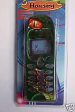 Frontcover für Nokia 6150 Schlangenauge