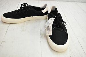 adidas 3MC EG8444 Casual Shoes, Men's Size 8M, Black NEW