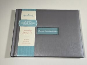 Hallmark All Occasion Guest Book 48 Pages