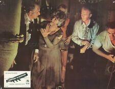SHELLEY WINTERS JACK ALBERTSON THE POSEIDON ADVENTURE 1972 VINTAGE LOBBY CARD #8