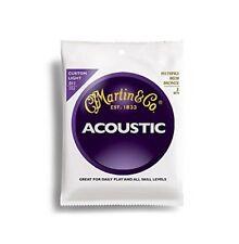 Martin Confezione da 3 Corde per Chitarra acustica Bronzo