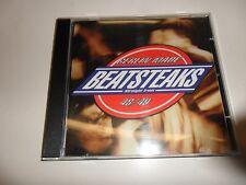 CD  Beatsteaks - achtundvierzig neunundvierzig