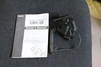 Roland GK3 Pickup For GR55 GR33 GR20 w/LP Mount and genuine Roland cable