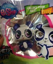 littlest pet shop figure penny the panda. New in sealed packet