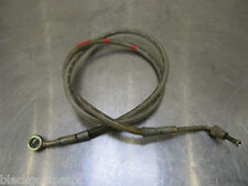 "EB220 2011 POLARIS RZR 900 40"" FRONT TO SPLITTER BRAKE HOSE LINE"