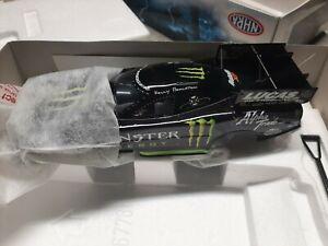 NHRA 1:24 Funny Car Kenny Bernstein Monster Energy