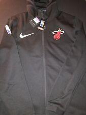 Nike NBA Miami Heat Therma Showtime Dri-Fit Jacket Full Zip Size 3XL 932521-608