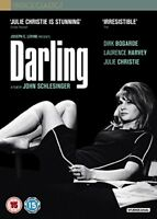Darling - 50th Anniversary Edition *Digitally Restored [DVD] [1965][Region 2]
