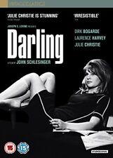 Darling - 50th Anniversary Edition *Digitally Restored [DVD] [1965][Region 2]