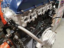 RB Nissan rear head drain kits