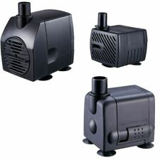 More details for jebao submersible water pump aquarium filter & f water feature150lph-1000lph