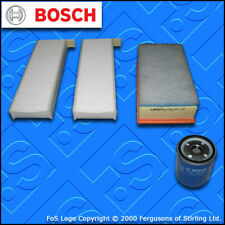 SERVICE KIT for DS DS5 2.0 BLUEHDI BOSCH OIL AIR CABIN FILTERS (2015-2019)