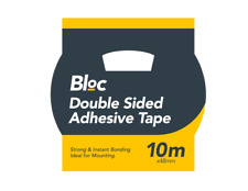 Double Sided Adhesive Tape 10m,Constructed of a Strong,Durable Material