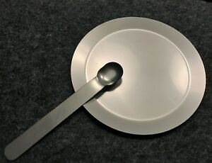 Räucherblech statt Räuchersieb Edelstahl Räuchern 7,5cm 9,5cm Räucherlöffel