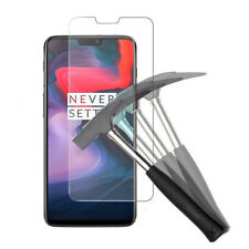 TEMPERED GLASS SCREEN PROTECTOR FOR One Plus 6 OnePlus 6