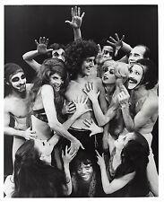 "John Rubinstein ""PIPPIN"" Stephen Schwartz / Bob Fosse 1972 Opening Press Photo"