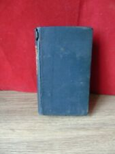 Poems of William Cowper 1835 small volume