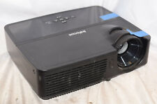 InFocus IN112 Portable DLP Projector - USED
