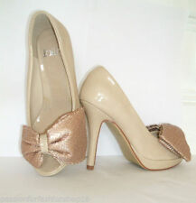 Faith Special Occasion Court Shoes for Women