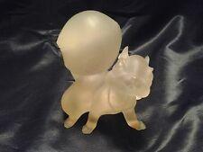 16 Rare Vintage Signed Anthony Freeman McFarlin Acrylic Squirrel Mold Model