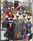 Lot+US+Military+Medal+Ribbons+Badges+Pins+Civil+Spanish+War+Cavalry+Horse+Emblem