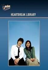 Heartbreak Library,New DVD, Eugene, Gi Ju-bong, Park Hwi-sun, Jo Ah-ra, You Da-i