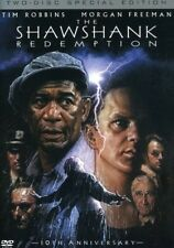 The Shawshank Redemption [New DVD] Special Edition, Subtitled, Widescreen, Ac-