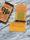 ANTIQUE 1921 COO COO GAME Adult Party Puts Pep in Parties! DADDY JACK'S BOSTON