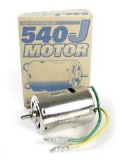 Tamiya 540-J Motor (Tamiya Standard Motor) lose, ohne Umverpackung - 53689LOSE