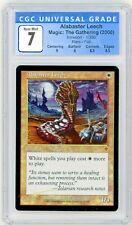 Alabaster Leech *FOIL* 2000 Invasion Magic: The Gathering MTG CGC 7 NM RARE