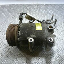 2013 FORD FOCUS 1.6 TDCI AIR CON COMPRESSOR AC PUMP AV11-19D629-BA