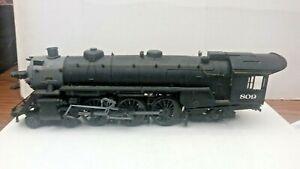 Aristocraft G #21409 D&RGW 4-6-2 Pacific Steam Locomotive #809