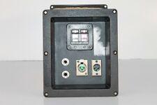 VINTAGE JBL CONTROL 12 PN 69489 CROSSOVERS