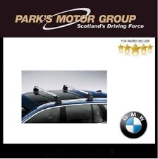 Genuine BMW Roof Bars - 2 Series Gran Tourer F46 (WITH Roof Rails) - 82712350125