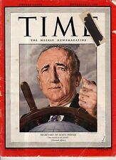 1945 Time September 17 - Lou Zamperini (Unbroken) is released; Tokyo rose; POWs