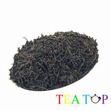 TEATOP Organic Lapsang Souchong Zheng Shan Xiao Zhong Loose Black Tea 250g