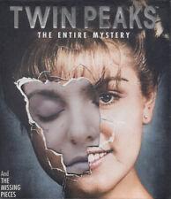 TWIN PEAKS: THE ENTIRE MYSTERY (BILINGUAL) (BLU-RAY) (BOXSET) (BLU-RAY)