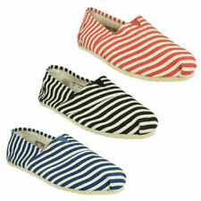 Spot On Espadrilles Canvas Casual Shoes for Men