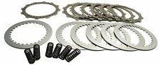 Yamaha YZ 250, 1988-1992, Clutch Kit - YZ250 - Friction, Steel Plates & Springs