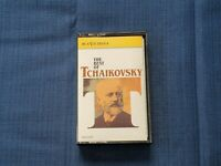 The best of Tchaikovsky Cassette 1989 erato RCA