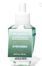 EVERGREEN Wallflowers Fragrance Refill Bath And Body
