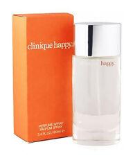 HAPPY WOMEN by CLINIQUE 3.4 FL oz / 100 ML Parfum Spray