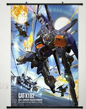 MOBILE SUIT GUNDAM SEED Home Decor Anime Japanese Poster Wall Scroll Gat-X102
