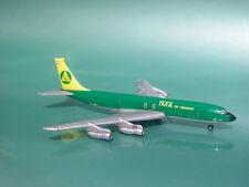 TMA Trans Mediterranean Airways B-707-323C (OD-AGD), 1:400 Phoenix