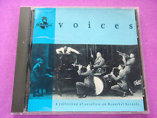 Voices: A Collection of Vocalists on Hannibal Records: Nick Drake, Ivo Papasov +