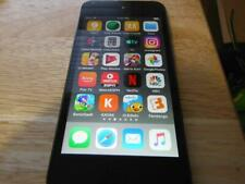 Space Gray Apple iPod Touch 16GB 5th Generation Music Player A1421 MGG82LL/A