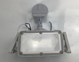 LEPOWER, 3500lLM, Motion Sensor Light, DS-90-934A-20, White