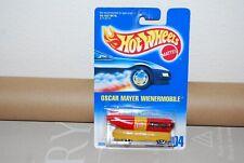 Hot Wheels Oscar Mayer Wienermobile #204