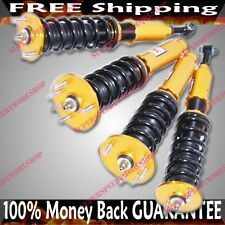 GOLD Coilover Suspension Lower Kits for Honda Accord 98-02 Acura CL 01-03